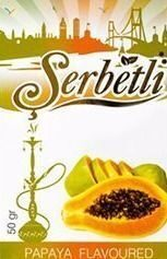 Serbetli - Papaya 50g