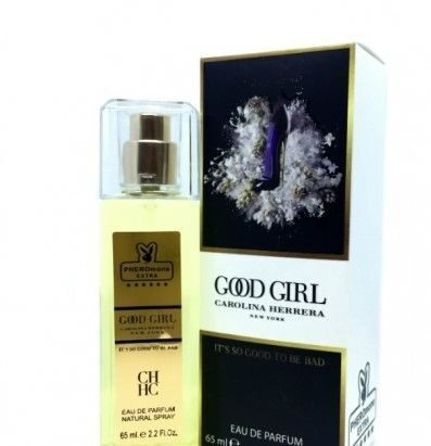 Carolina Herrera Good Girl Pheromone 65ml
