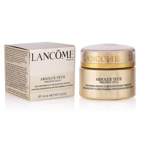 LANCOME ABSOLUE YEUX PRECIOUS CELLS 15ml Крем для глаз