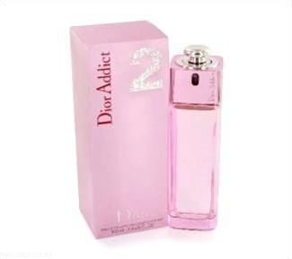 Christian Dior Addict 2 For Women edt 100ml