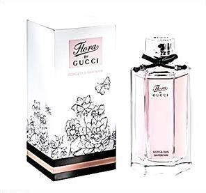 GUCCI BY FLORA GORGEOUS GARDENIA WOM 100 ML NEW