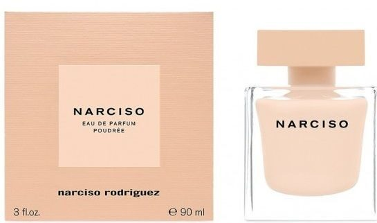 Narciso Rodriguez Eau Poudre Bayan Edp  90 мл
