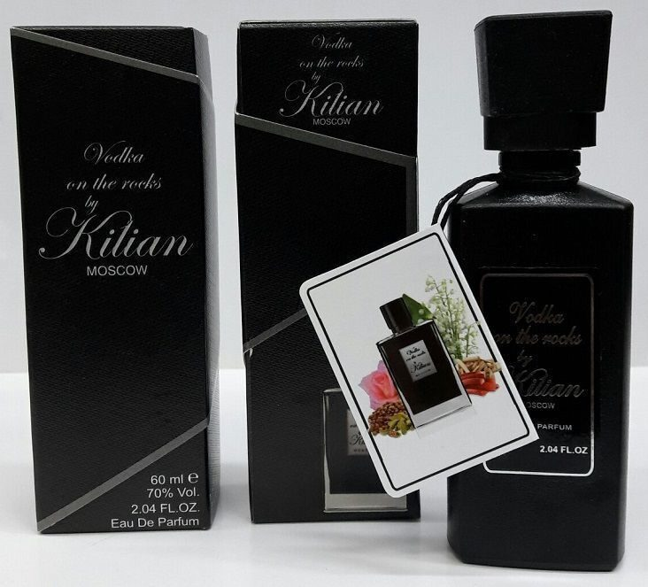 Kilian Vodka on the rook 60 ml