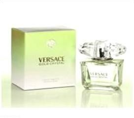 Versace - Gold Crystal - Women edt -( 90ml)