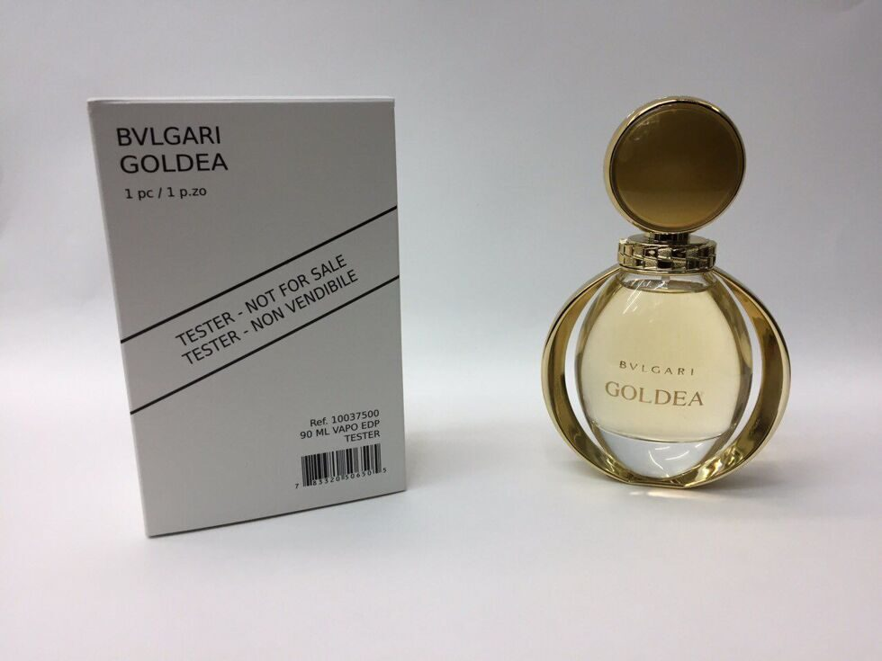Bulgari Goldea Tester 100ml