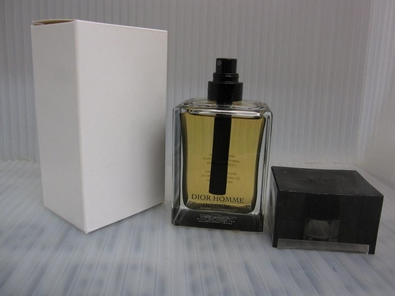 christian dior dior homme intense 100 ml тестер