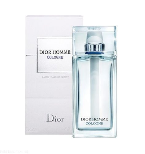 Christian Dior  -Homme Cologne 2013