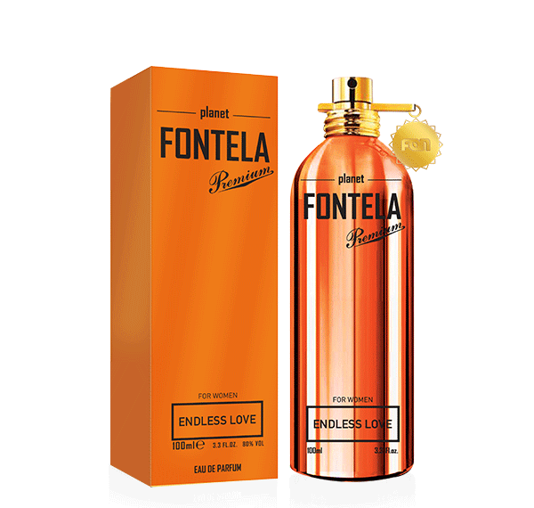 "Fontela Premium ""Endless Love"" 100 ml"