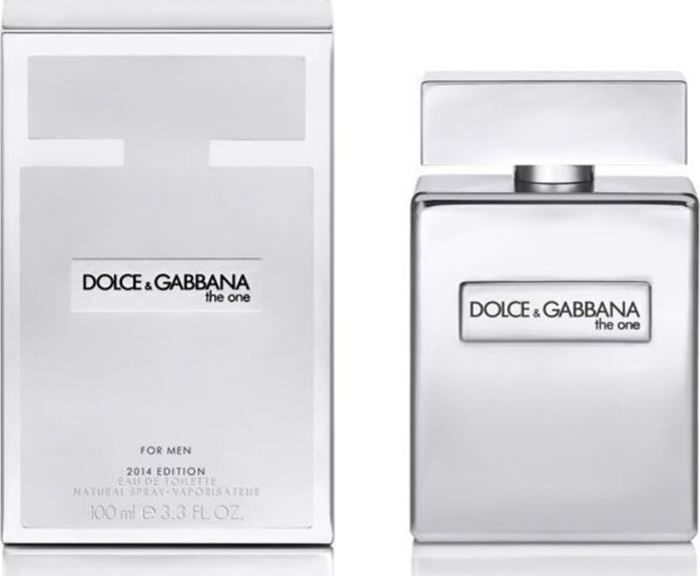 dolce gabbana the one 100 ML