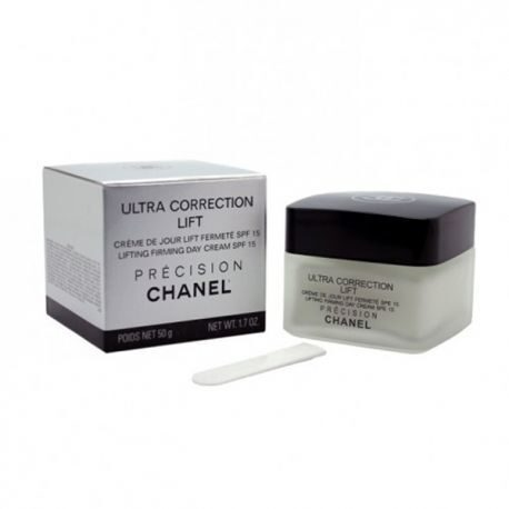 CHANEL ULTRA CORRECTION DAY 50mg  крем для лица дневной