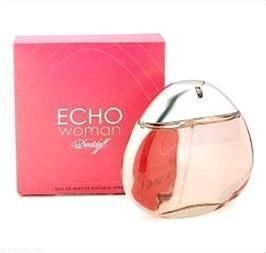 Davidoff Echo for Women 100 ml