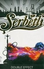 Serbetli - Double Effect 50g