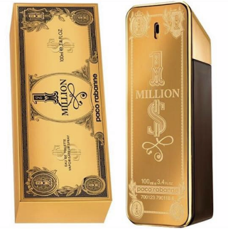 1 MILLION 100ML paco rabanne