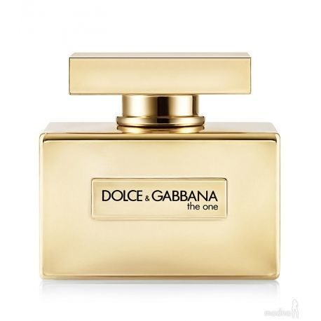DOLCE & GABBANA GOLD THE ONE 75ml