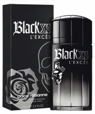 BLACK XS L'EXCES 100ML