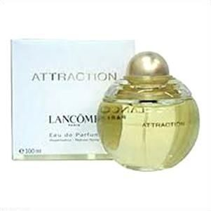 Lancome - Lancome Attraction - Women