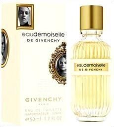 Givenchy - Eau Demoiselle for Women 100ml
