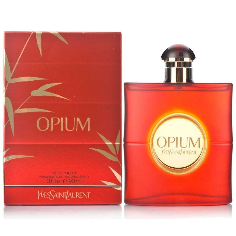 OPIUM Yves Saint Laurent 90ml