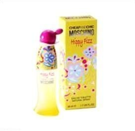 Moschino - Hippy Fizz - for Women 100ml