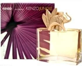 Kenzo Jungle For Women - 100ml