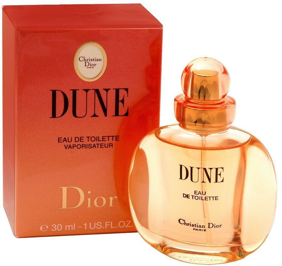 Christian DIOR Duna eau de toilette 100ml