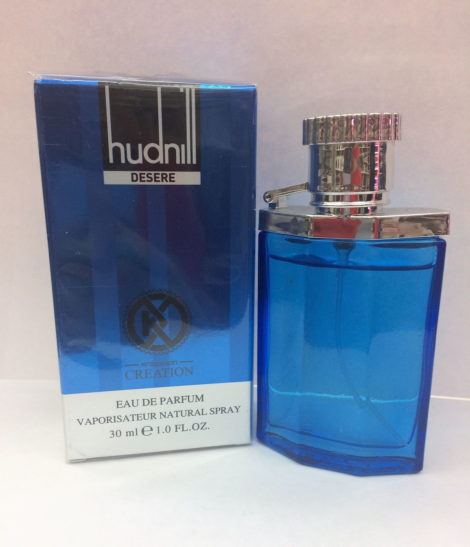 Hudnill desere blue 30ml