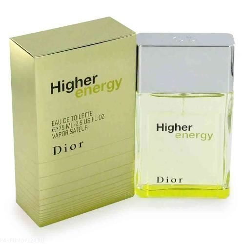 Christian Dior  -Higher Energy