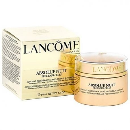 LANCOME ABSOLUE NUIT PRECIOUS CELLS 50mg Крем для лица ночь