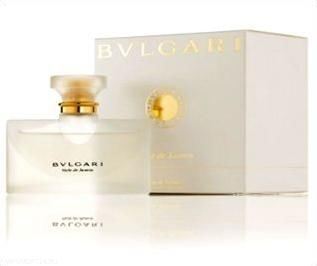 Bvlgari Voile de Jasmin women EDT 100ml
