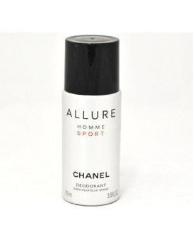 CHANEL ALLURE HOMME SPORT 150 ML