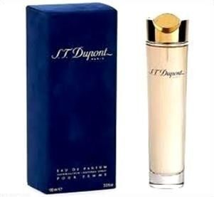 S.T. Dupont - Femme for Women EDP - (100ml)