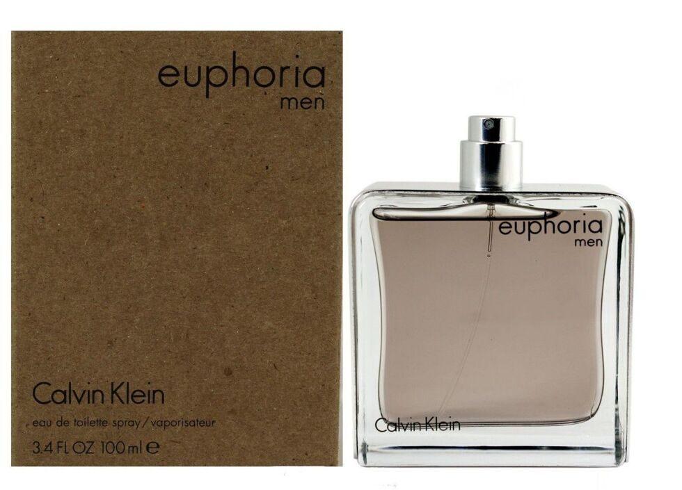 CK Euphoria (M) Тестер 100ml edt