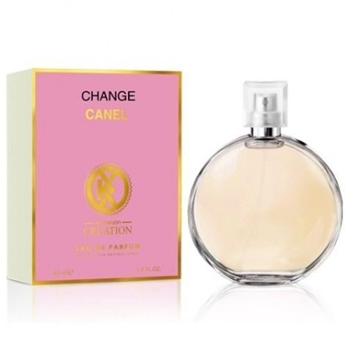 Chanel eau de parfum creation 30ml