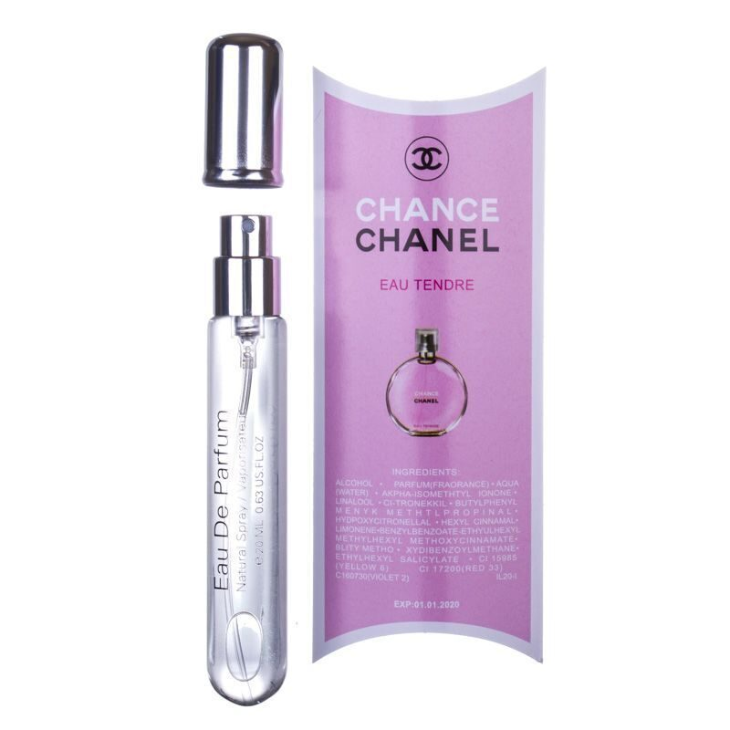 Chanel Chance Tendre 20ml