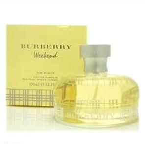 Burberry Weekend for Women EDP(2) 100ml