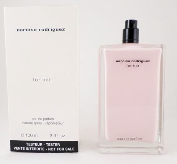 narciso rodriguez for her 100ml