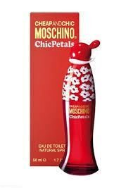 Moschino - Chic Petals women 100 ml