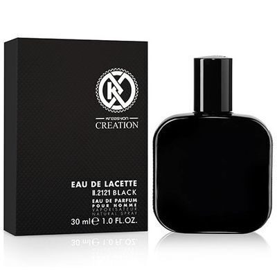 Lacette eau de 2121 black creation 30ml
