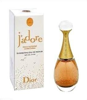 Christian DIOR J'adore Gold For Women 100ml