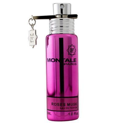 MONTALE roses muck 40ml
