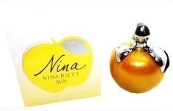 Nina Ricci Sun EDT For Women - 80ml