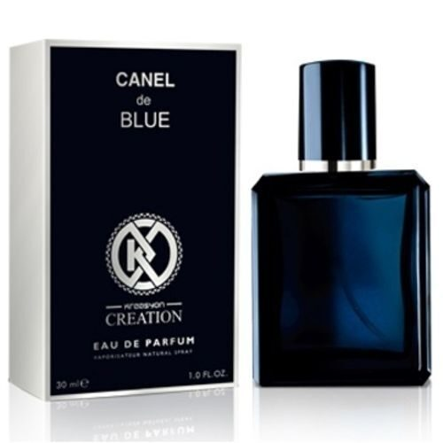Chanel de blue creation 30ml