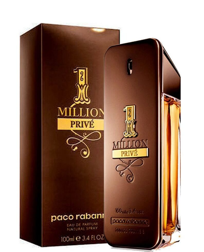 ONE MILLION PRIVE 100ML