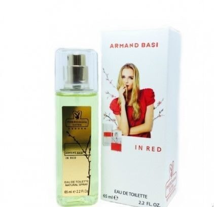 Armand Basi in Red PHEROMONE 65ML