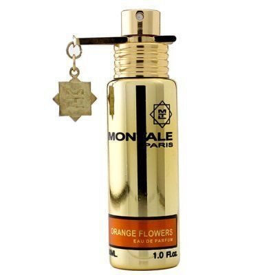 MONTALE orange  flovers 40ml