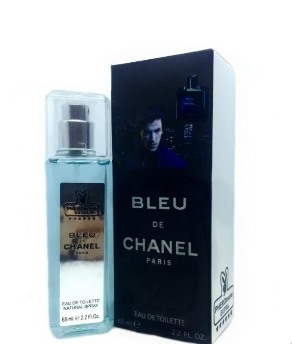 chanel blue 65ml