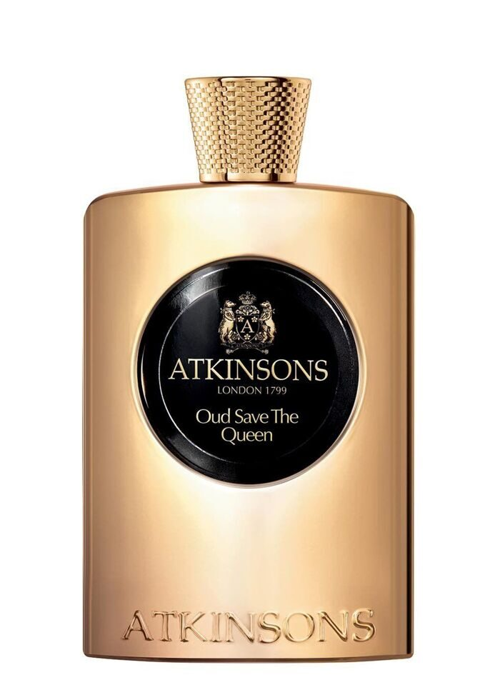 ATKINSONS OUD SAVE THE QUEEN TESTER