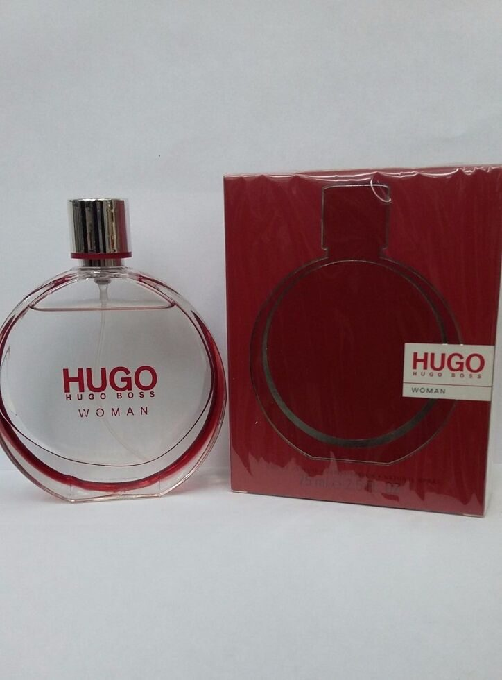 HUGO HUGO BOSS Woman 75