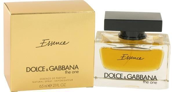 DOLCE GABBANA the one essence 75ml