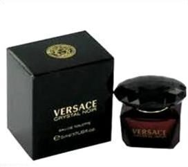 Versace Crystal Noire woman edt - (90 ml)